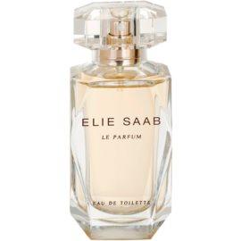 Elie Saab Le Parfum Eau de Toilette for Women 50 ml