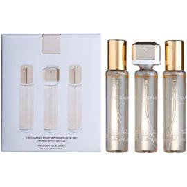 Elie Saab Le Parfum dárková sada XV. toaletní voda 3 x 20 ml