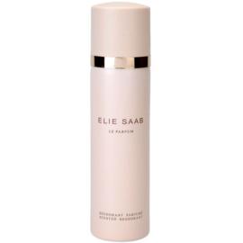 Elie Saab Le Parfum deospray pro ženy 100 ml