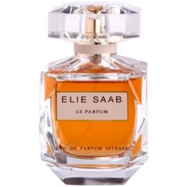 Elie Saab Le Parfum Intense parfémovaná voda tester pro ženy 90 ml