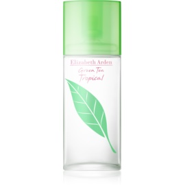 Elizabeth Arden Green Tea Tropical Eau de Toilette voor Vrouwen  100 ml