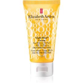 Elizabeth Arden Eight Hour Cream Sun Defense For Face krem do opalania do twarzy SPF 50 50 ml