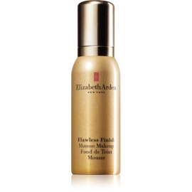 Elizabeth Arden Flawless Finish pěnový make-up odstín 25 Bisque  50 ml