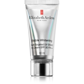 Elizabeth Arden Visible Whitening BB krém SPF 30 odstín Transparent 30 ml