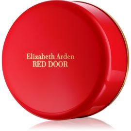 Elizabeth Arden Red Door Perfumed Body Powder puder do ciała dla kobiet 75 g