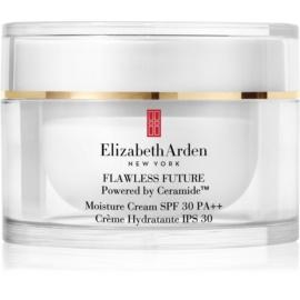 Elizabeth Arden Flawless Future Feuchtigkeitscreme SPF30  50 ml
