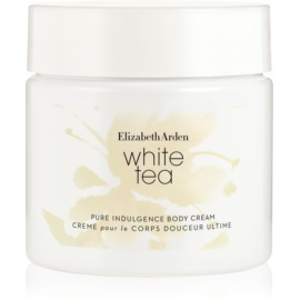 Elizabeth Arden White Tea Pure Indulgence Body Cream krem do ciała dla kobiet 400 ml