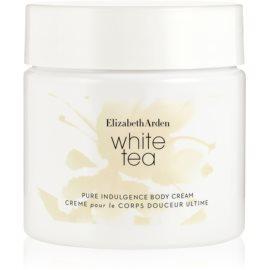 Elizabeth Arden White Tea Pure Indulgence Body Cream Körpercreme Für Damen 400 ml