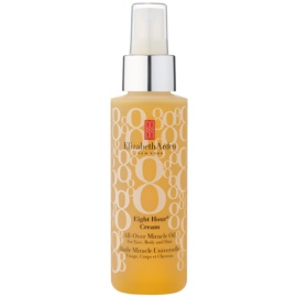 Elizabeth Arden Eight Hour Cream Moisturizing Oil for Face, Body and Hair  100 ml