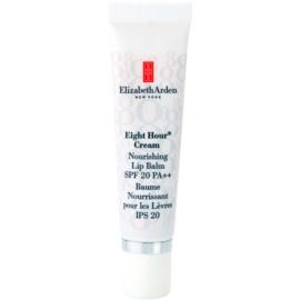 Elizabeth Arden Eight Hour Cream odzywczy balsam do ust SPF 20  14,8 ml