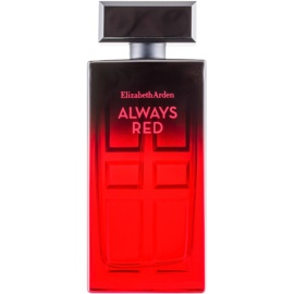 Elizabeth Arden Always Red eau de toilette para mujer 50 ml