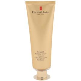 Elizabeth Arden Ceramide Purifying Cream Cleanser krem oczyszczający do twarzy  125 ml