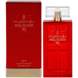 Elizabeth Arden Red Door 25th Anniversary eau de parfum nőknek 100 ml