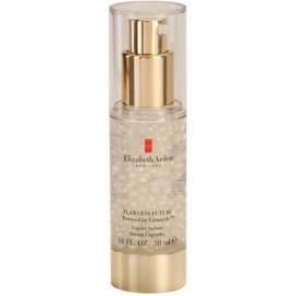 Elizabeth Arden Flawless Future Brightening Skin Serum With Moisturizing Effect  30 ml