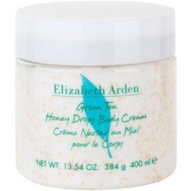 Elizabeth Arden Green Tea Körpercreme für Damen 400 ml