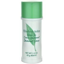 Elizabeth Arden Green Tea dezodorant w kulce dla kobiet 40 ml dezodorant w kremie