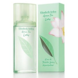 Elizabeth Arden Green Tea Lotus Eau de Toilette für Damen 100 ml