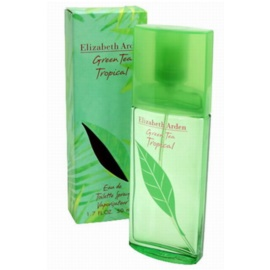 Elizabeth Arden Green Tea Tropical eau de toilette para mujer 100 ml