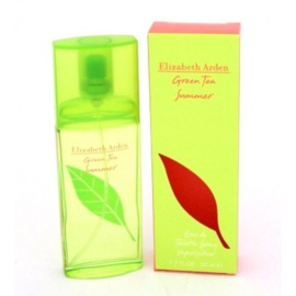 Elizabeth Arden Green Tea Summer eau de toilette para mujer 100 ml