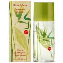 Elizabeth Arden Green Tea Bamboo Eau de Toilette für Damen 100 ml