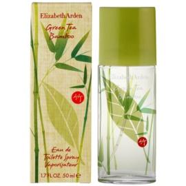 Elizabeth Arden Green Tea Bamboo Eau de Toilette für Damen 50 ml