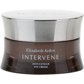 Elizabeth Arden Intervene oční krém proti vráskám (Anti - Fatigue Eye Cream) 15 ml