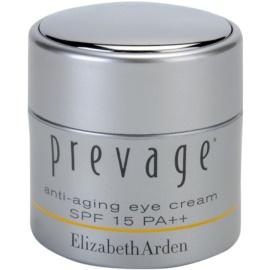 Elizabeth Arden Prevage Догляд проти зморшок за шкірою навколо очей SPF 15 SPF 15 (Anti-Aging Eye Cream) 15 мл