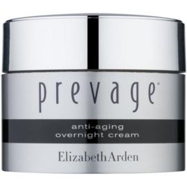 Elizabeth Arden Prevage regenerierende Nachtcreme gegen die Alterung  50 ml