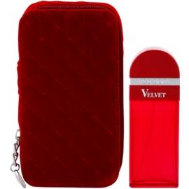Elizabeth Arden Red Door Velvet parfémovaná voda pro ženy 50 ml