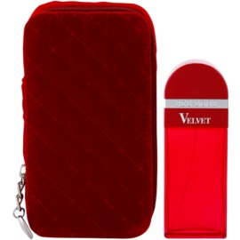 Elizabeth Arden Red Door Velvet парфюмна вода за жени 50 мл.