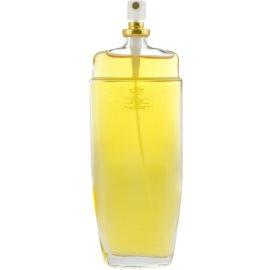Elizabeth Arden Sunflowers eau de toilette teszter nőknek 100 ml