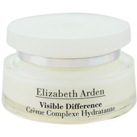 Elizabeth Arden Visible Difference creme hidratante para rosto  75 ml