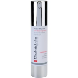 Elizabeth Arden Visible Difference Moisturizing Fluid For Normal To Mixed Skin  50 ml