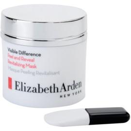 Elizabeth Arden Visible Difference Peel-Off Peelingmaske mit Revitalisierungs-Effekt  50 ml