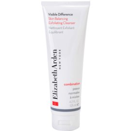 Elizabeth Arden Visible Difference Foaming Peeling for Normal and Combination Skin  125 ml