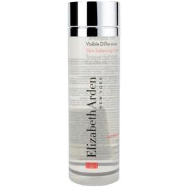 Elizabeth Arden Visible Difference Skin Balancing Toner lotiune hidratanta pentru piele normala si mixta  200 ml