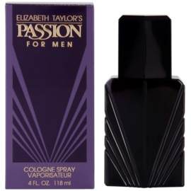 Elizabeth Taylor Passion kölnivíz férfiaknak 118 ml