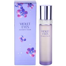 Elizabeth Taylor Violet Eyes Eau de Parfum für Damen 100 ml