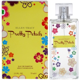Ellen Tracy Petals parfémovaná voda pro ženy 75 ml