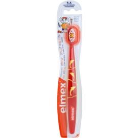 Elmex Caries Protection zubná kefka pre deti soft