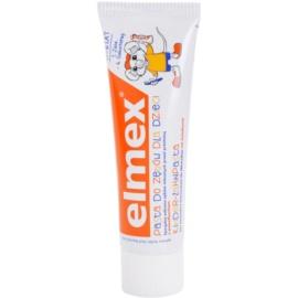 Elmex Caries Protection pasta do zębów dla dzieci  50 ml