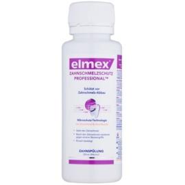 Elmex Erosion Protection apa de gura protejarea smaltului dental  100 ml