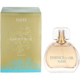 Elode Essence d'Or parfémovaná voda pro ženy 100 ml