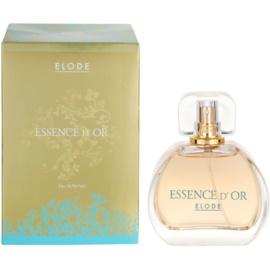 Elode Essence d'Or woda perfumowana dla kobiet 100 ml