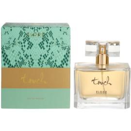 Elode Touch parfémovaná voda pro ženy 90 ml