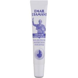 Email Diamant Blancheur Nuit sérum blanqueador de noche para dientes  20 ml