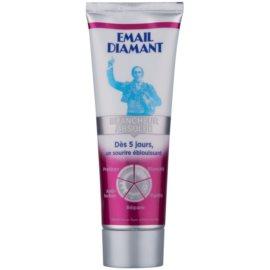 Email Diamant Blancheur Absolute pasta dentífrica branqueadora intensiva  75 ml