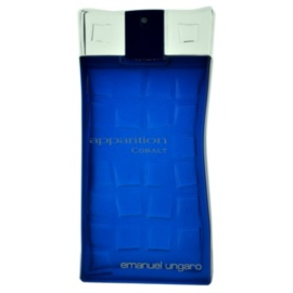 Emanuel Ungaro Apparition Cobalt Eau de Toilette für Herren 90 ml