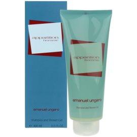 Emanuel Ungaro Apparition Homme gel de duche para homens 400 ml