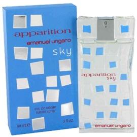 Emanuel Ungaro Apparition Sky Eau de Toilette für Damen 90 ml